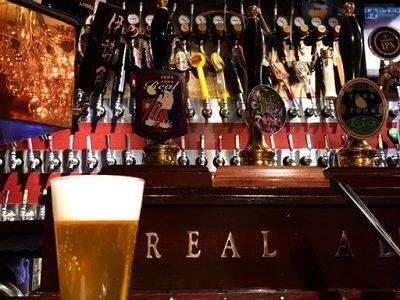 6月のクラフトビール学習は両国ポパイへ!