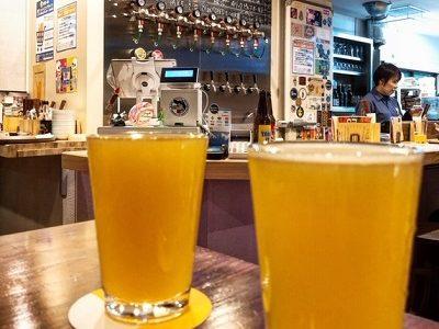 2018、今年最後の出張クラフトビール学習!