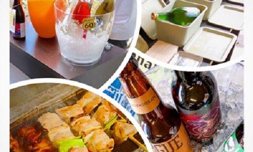 7月の異酒交流会のお知らせ!スペシャルなお料理も食べられます!