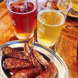 夏休みのクラフトビール出張学習、奈良&名古屋!